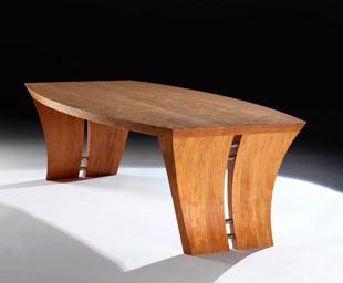 Charlotte bespoke coffee table