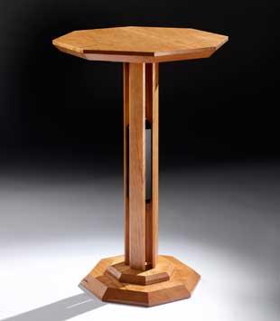 commission bespoke furniture