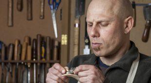 Designer, artist, furniture maker and sculptor